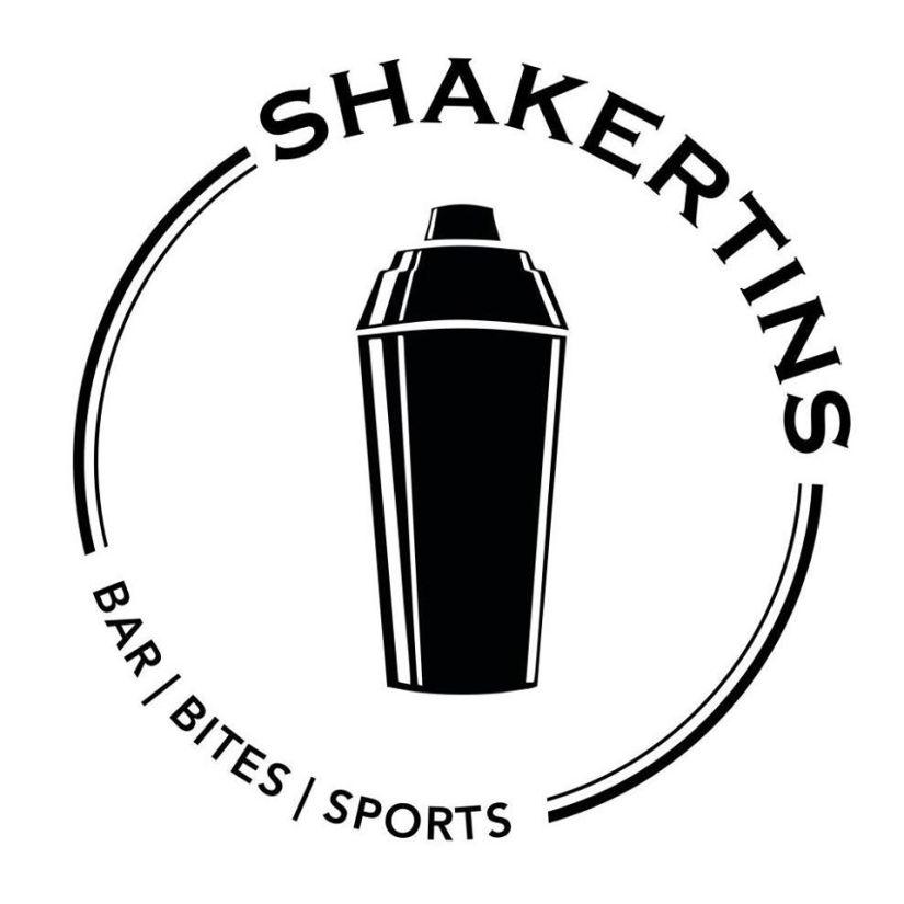 Shakertins logo